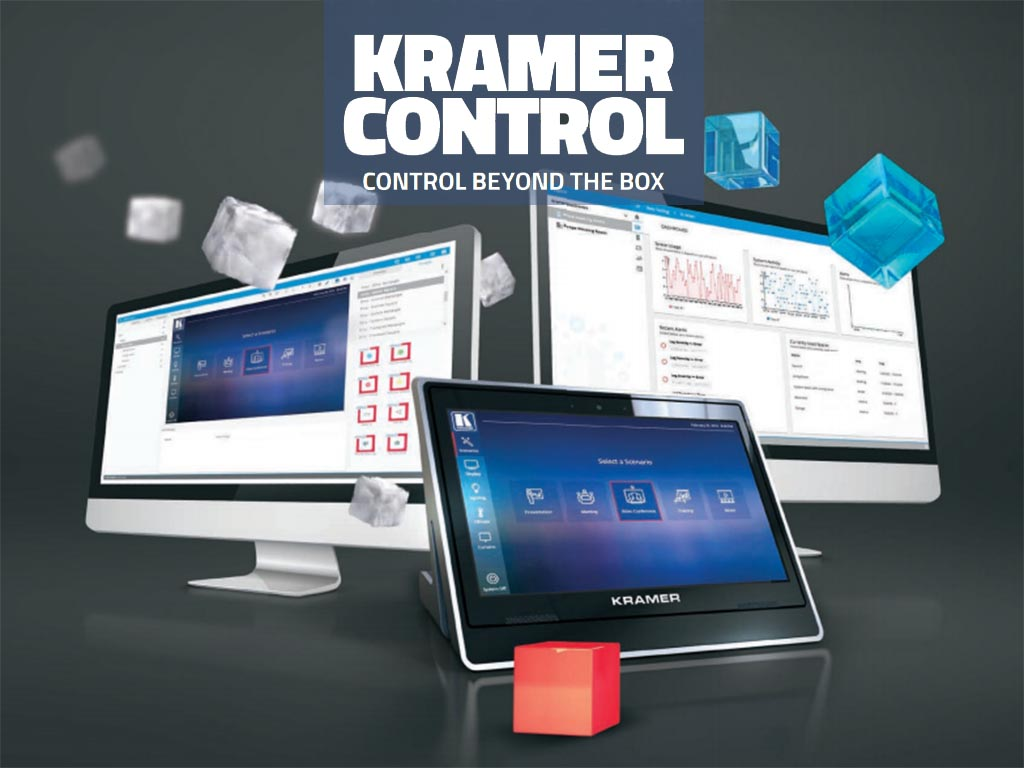 Kramer Control AV Beyond The Box